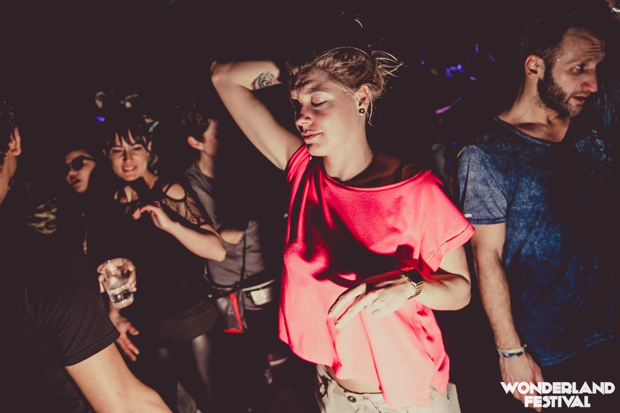 Wonderland Festival Indoor 2016 - Verknipt